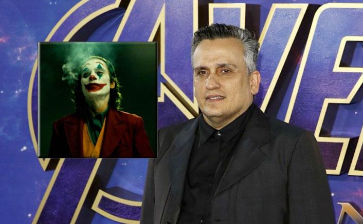 Avengers: Endgame Director Joe Russo Says Joaquin Phoenix's Joker Helped Break Superhero Stigma At Oscars
