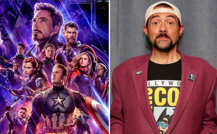 Avengers: Endgame: Filmmaker Kevin Smith Calls THIS Scene Ft. Chris Evans AKA Captain America A 'Divine Inspiration'