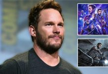 Avengers: Endgame & Jurassic World 3 Franchise Function On The Similar Lines & Chris Pratt Tells Us How!
