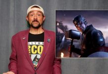 Avengers: Endgame: Twitter User Challenges Kevin Smith For Calling Captain America-Mjolnir Moment Divine; Here's What He Said