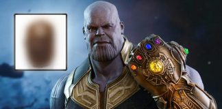 Avengers: Endgame Villain Thanos Turns Into A Coffee Bean & We're Amazed By It!