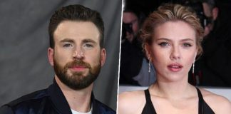 Avengers Fans Rejoice! Chris Evans AKA Captain America & Scarlett Johansson AKA Black Widow To Star In A Film Together! Read DEETS