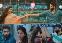 Ay Pilla From Love Story OUT! Naga Chaitanya & Sai Pallavi's Innocence & Chemistry Is Endearing To Watch!