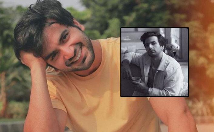 Ayush Mehra in web series 'Operation MBBS'