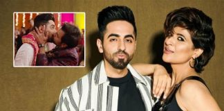 "Ayushamann Khuarrana's Wife Tahira Kashyap On Her Husband Kissing Another Man In Shubh Mangal Zayda Saavdhan: ""Was Delighted To See Him Kiss A Guy"""