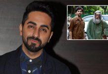Ayushmann Khurrana Spills Beans About His & Amitabh Bachchan's Character In Shoojit Sircar's Gulabo Sitabo