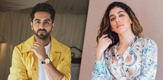 Ayushmann Khurrana Turns Gynaecologist For Stree Rog Vibhag Also Starring Alaya F