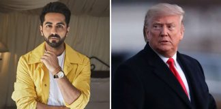 US President Donald Trump Lauds Ayushmann Khurrana's Shubh Mangal Zyada Saavdhan; Actor REACTS
