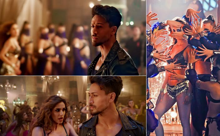 Baaghi 3 brings the grooviest track of the season; Disha Patani in 'Do You Love Me' is everything sassy and HOT!