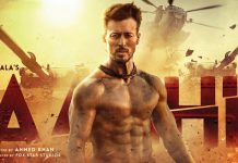 Baaghi 3 charts 59 million in just 24 hours; Bollywood's most viewed trailer of all time!