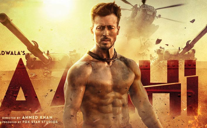 The makers of Baaghi 3 released what went behind in the making of the greatest battle'. Do not miss!