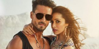 Baaghi 3 first track 'Dus Bahane' 2.0 all set to get us grooving; Coming out soon!