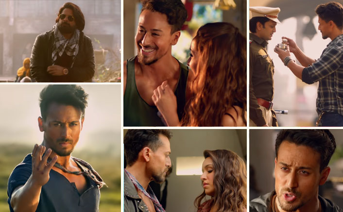 Baaghi 3 Trailer OUT! Tiger Shroff-Shraddha Kapoor Promise 3 Times The Action With An Emotional Touch To It