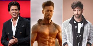 Baaghi 3 Trailer: Tiger Shroff Beats 'Guru' Hrithik Roshan To Achieve THIS Feat But Is 2nd To Shah Rukh Khan