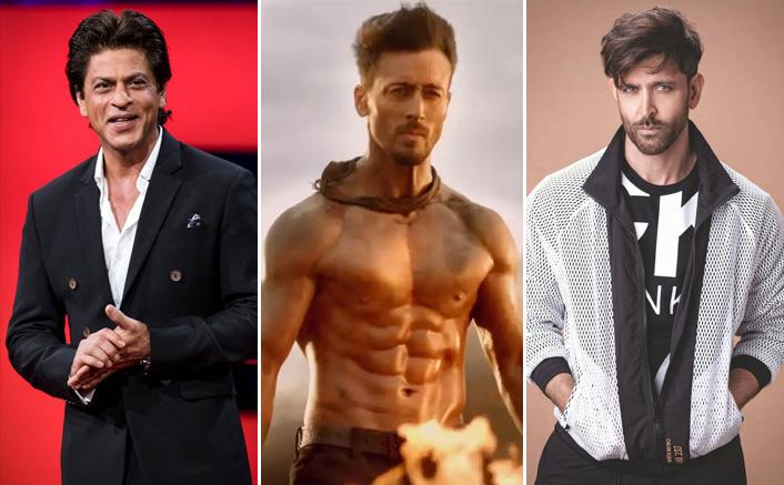 Baaghi 3 Trailer: Tiger Shroff Beats 'Guru' Hrithik Roshan To Achieve THIS Feat But Is 2nd To Shah Rukh Khan