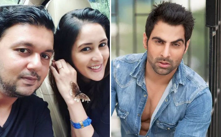 Chahatt Khanna Calls Ex-Husband Farhan Mirza 'Psychopath' Over Spreading Link-Up Rumours With Ribbhu Mehra