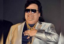 Bappi Lahiri's Childhood Dream Comes To Reality; Will Make THIS Song Based On Bareilly Ka Jhumka
