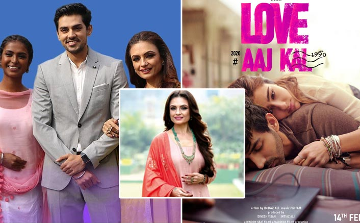 Kavita Ghai Shares An Interesting Coincidence Relating Her Character In Love Aaj Kal To Her TV Show Kartik Purnima