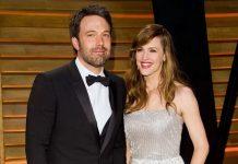 Ben Affleck 'regrets' divorcing Jennifer Garner