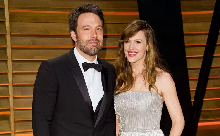 Affleck explains importance of being respectful to Garner
