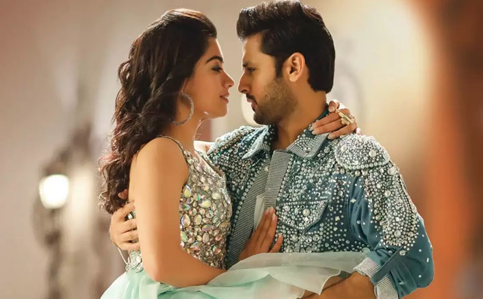 Bheeshma Movie Review Nithiin Rashmika Mandanna S Rom Com With A Strong Organic Message Strikes The Right Chord