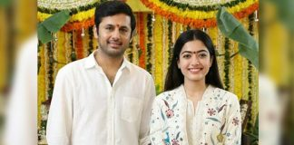 Bheeshma: Title Of Nithiin & Rashmika Mandanna Starrer To Be Changed A Day Before Its Release?