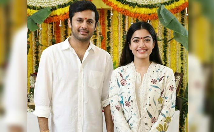 Bheeshma: Title Of Nithiin & Rashmika Mandanna Starrer To Be Changed A Day Before Its Release For Hurting Religious Sentiments?