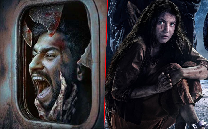 Bhoot Box Office: Vicky Kaushal Starrer Crosses Anushka Sharma's Horror Film Pari In 8 Days