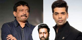 Bhoot: Karan Johar Reveals How Ram Gopal Varma Gave Him The Title For Vicky Kaushal's Film