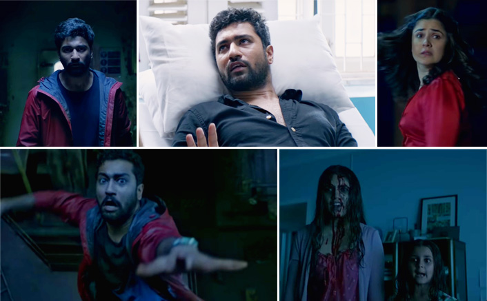 Bhoot Part 1: The Haunted Ship Trailer Out! Vicky Kaushal's