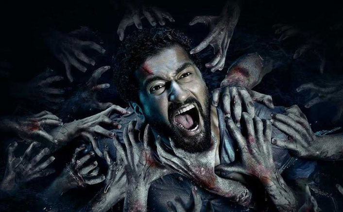 Bhoot Box Office Day 3 Early Trends: Vicky Kaushal Starrer Looks Forward To A Fair 1st Weekend