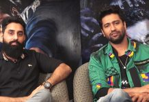 Bhoot: Part One - The Haunted Ship: Vicky Kaushal Solving Spooky Riddles Will Make You LOL, WATCH