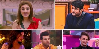 Bigg Boss 13: A fashionable affair