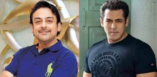 "Bigg Boss 13: Adnan Sami Asks Salman Khan To Get Married, Says ""Look At Me.. I Did It Thrice"""