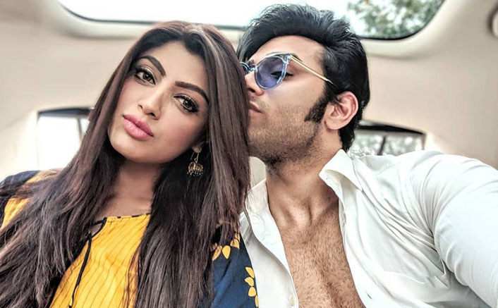 "Akanksha Puri On Paras Chhabra: ""SURPRISED That He Has To Lie & Say That Our Relationship Was Toxic"""