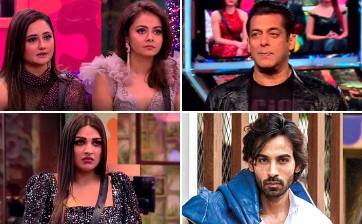 Bigg Boss 13: Arhaan Khan Finally Reveals What Happened When He Met Himanshi Khurana, Lashes Out At Devoleena Bhattacharjee