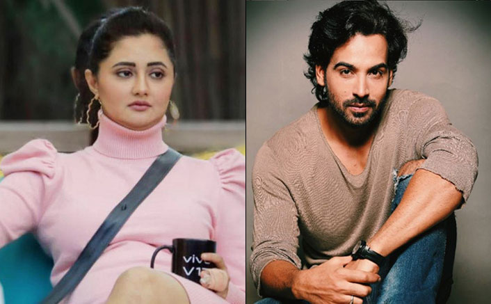 """Bigg Boss 13: Arhaan Khan Claims Rashami Desai Is LYING, Says """"She Knew About My Marriage, Not The Child"""""""