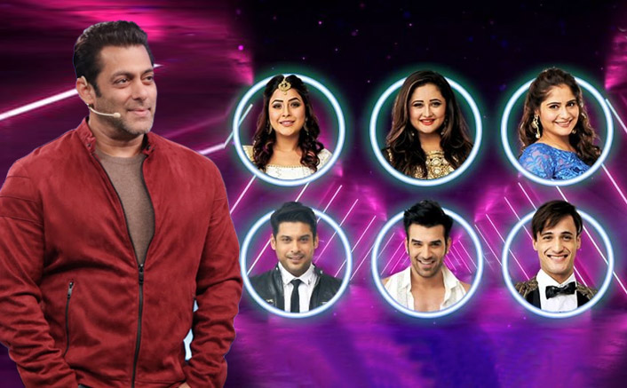 Bigg Boss 13 Creates HISTORY With Its TV Ratings & Breaks The Records Of All The Previous Seasons