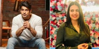"Himanshi Khurana BASHES Sidharth Shukla For Remarks On Her Relationship With Asim Riaz: ""Focus On How To Behave With Girls..."""