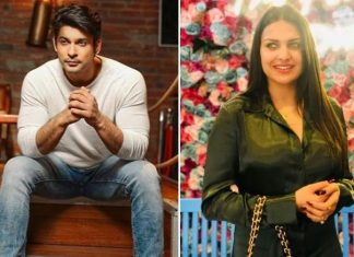 """Himanshi Khurana BASHES Sidharth Shukla For Remarks On Her Relationship With Asim Riaz: """"Focus On How To Behave With Girls..."""""""