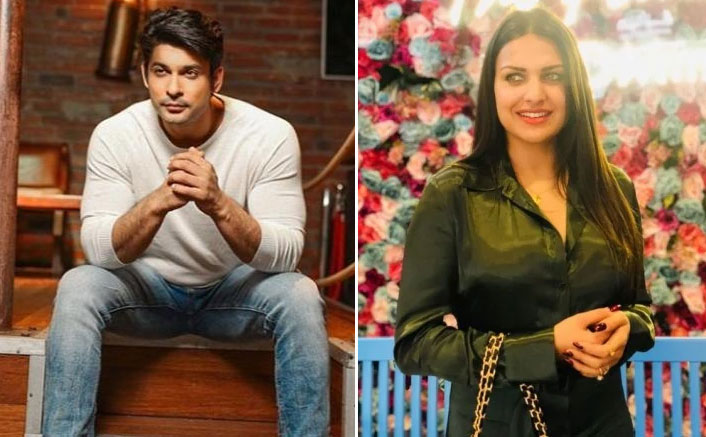 """Bigg Boss 13: Himanshi Khurana Asks Sidharth Shukla To Mind His Own Business, Says """"He Should Try To Be Nice &…"""""""