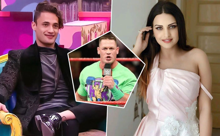 Bigg Boss 13: Himanshi Khurana Is Over The Moon As John Cena Roots For Asim Riaz