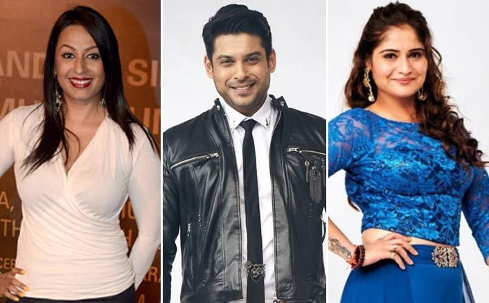 Bigg Boss 13: Kashmera Shah Reveals Why She Asked Arti Singh About Marrying Sidharth Shukla