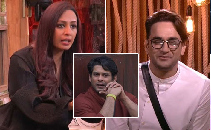 "Bigg Boss 13: Kashmera Shah SLAMS Sidharth Shukla's Supporter Vikas Gupta: ""He Plays A Very Dirty Game, Dhokha.."""