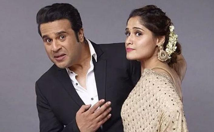 """Bigg Boss 13: Krushna Abhishek Makes Fun Of Arti Singh In His Latest Instagram Video, """"Bigg Boss Chahte Hain..."""""""