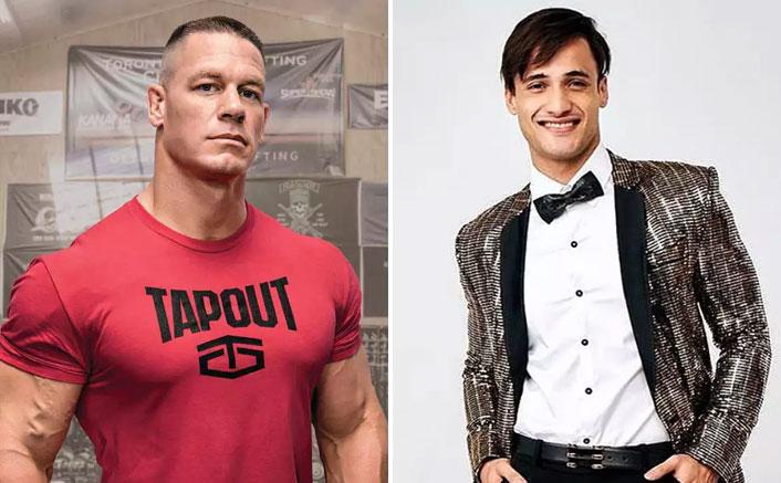 Bigg Boss 13: Legendary Wrestler John Cena Lands Support For Asim Riaz, Fans Go INSANE!