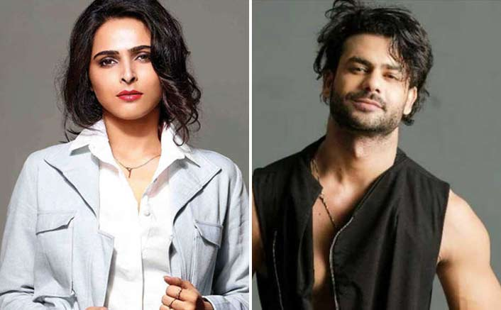 Madhurima Tuli & Vishal Aditya Singh Post The Bigg Boss 13 Frypan Row To Reunite For A Romantic Show?