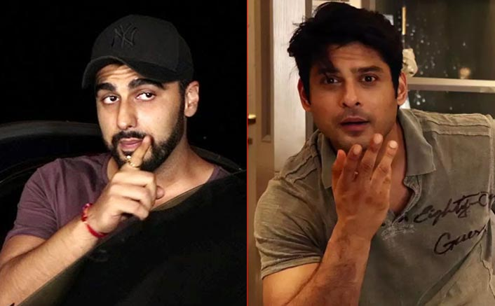 Bigg Boss 13: Not Just The BB Inmates, Sidharth Shukla LockedHorns With Arjun Kapoor On The Sets Of Khatron K Khiladi Too!