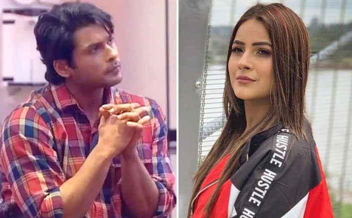 Bigg Boss 13: OMG! Sidharth Shukla Confesses To Not Even Considering Shehnaaz Gill As A Competitor, What Went Wrong?