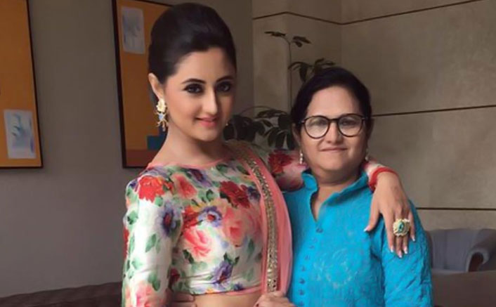 Bigg Boss 13: Rashami Desai's Mother Finally Opens Up About Their Family Feud & Here's What Really Happened